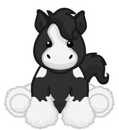 Free Webkinz Clipart | Free Images at Clker.com - vector clip art online,  royalty free & public domain