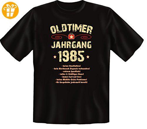 Zum 31 Geburtstag Oldtimer Jahrgang 1985 Humorvolles Herren