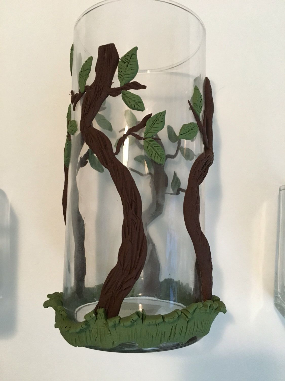 A personal favorite from my Etsy shop https://www.etsy.com/listing/454409496/glass-and-polymer-resin-in-the-woods