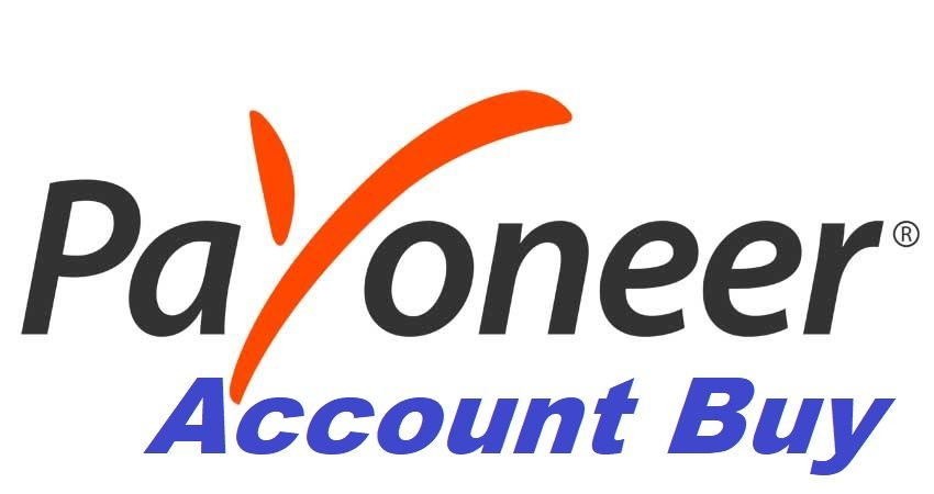 Payoneer Account Buy  -Full Account Verified  -Documents