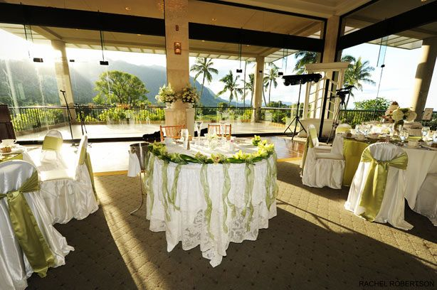 Venue Ko Olau Ballroom Layout W View