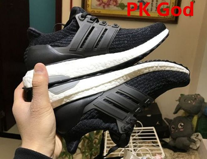 0ebb99d532239 Adidas Ultra Boost 3.0 UB3.0 lowest legit check review PK God original  factory outlet ...