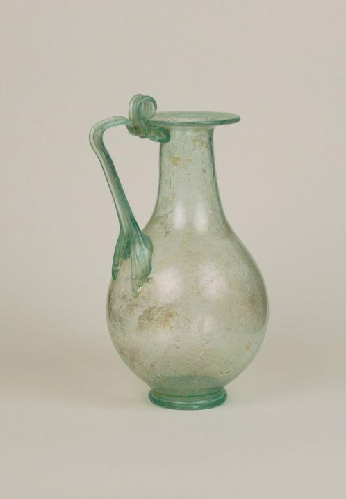 31R First Century Roman Single Handled Pitcher