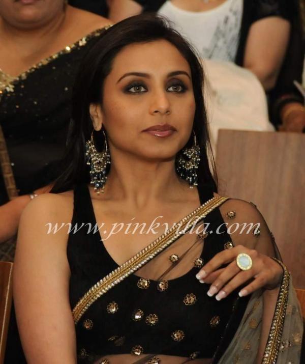 Rani Mukerji 2010