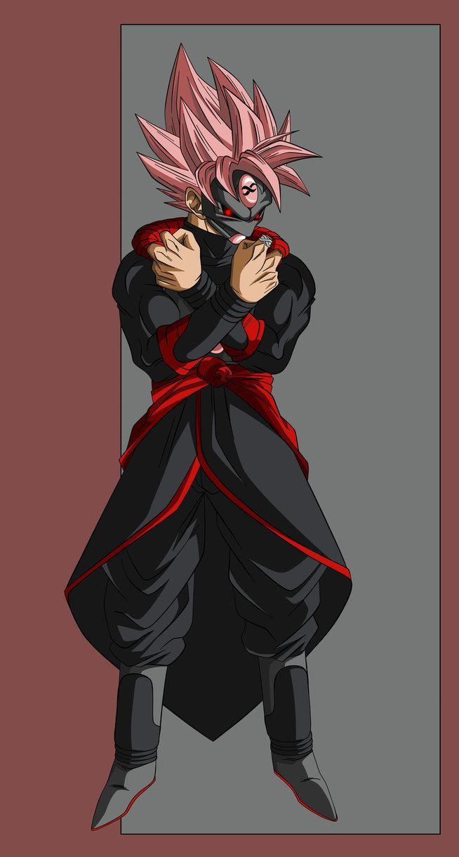 Timebreaker Goku Black Super Saiyan Rose Disclaimer Please Don T Steal Of Promote This Anime Dragon Ball Super Dragon Ball Super Manga Dragon Ball Super Goku