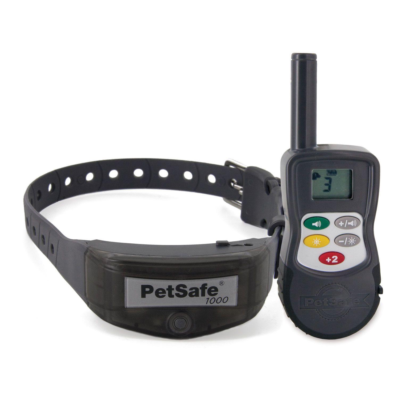 Petsafe Elite Big Dog Remote Trainer My Pet Dreamboard Dog