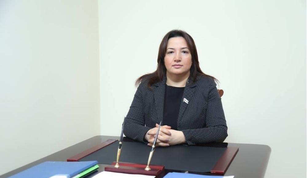 Pərvin Kərimzadə Azərbaycan Boyuk Məqsədlərə Dogru Inamla Irəliləyir Ictimai Siyasi Media Portal Uroki Zhizni Zhiznennaya Motivaciya Motivaciya
