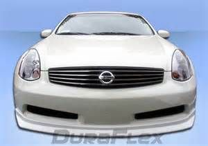 G35 front bumper - Bing images
