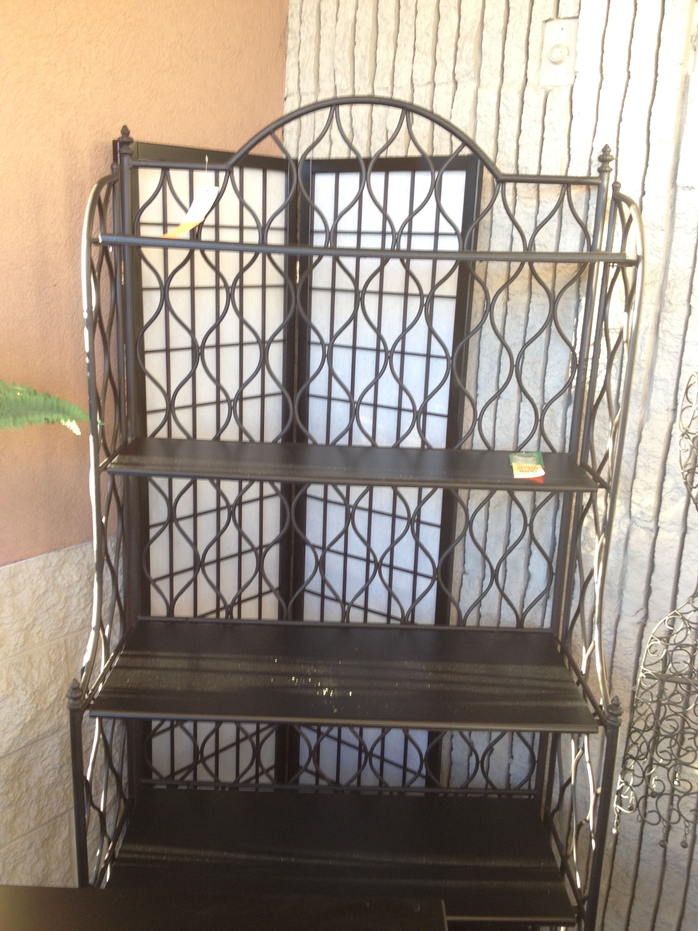 Bakers Rack Hobby Lobby With Images Bakers Rack Hobby Lobby Furniture Hobby Lobby