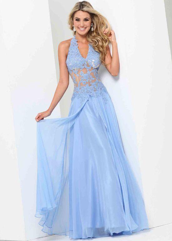 Winter Formal Dresses Popular