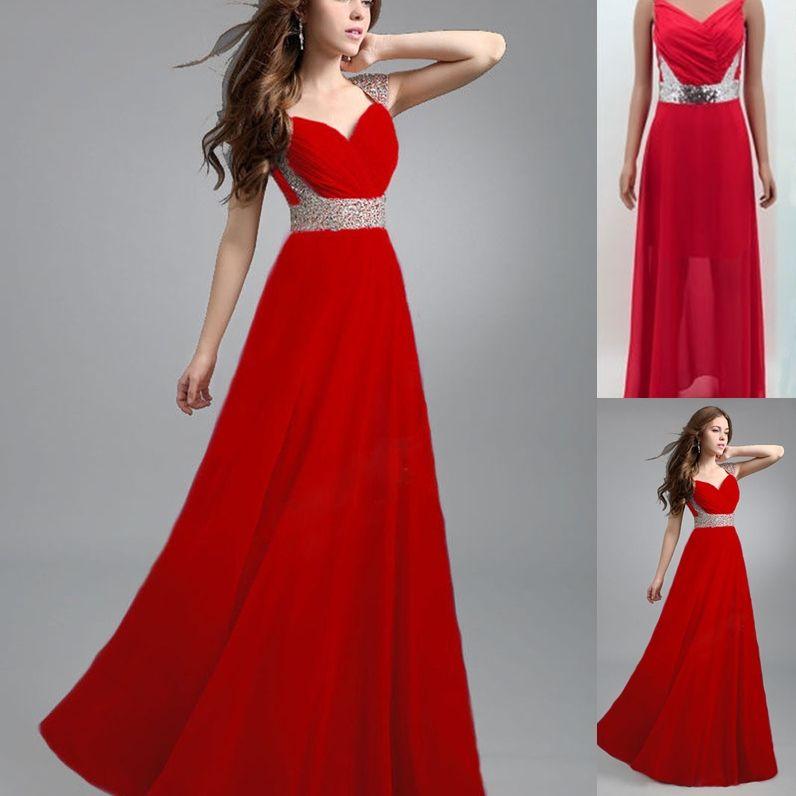 Los mejores vestidos de fiesta 2016