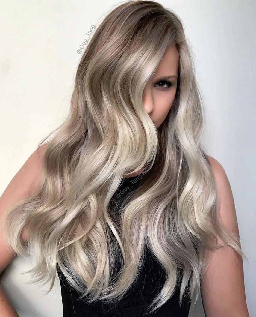 Guy tang metallic series in kenra professional 8vm 9vm and clear hair coloring pmusecretfo Choice Image