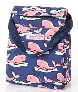 Vineyard Vines Lunch Bag Vinyard Bags Back To School