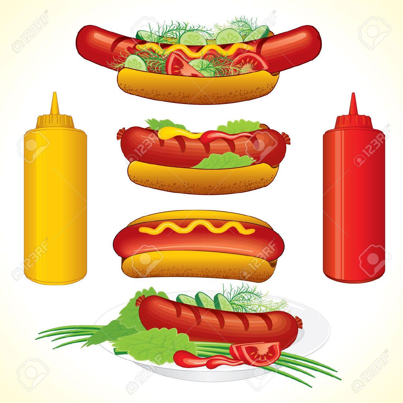 hot dog animado png - Buscar con Google | para carteles ...