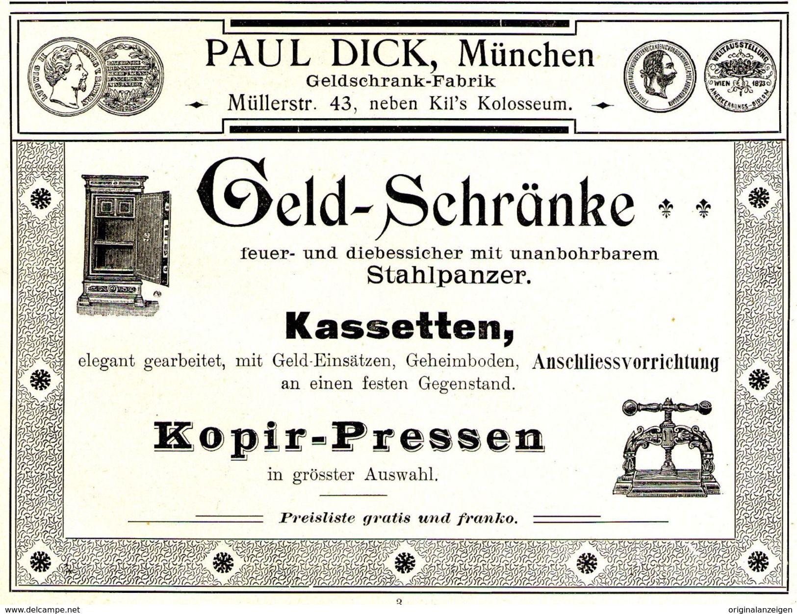 Pin auf Vintage Print Ads / Reklame Geld Finanz