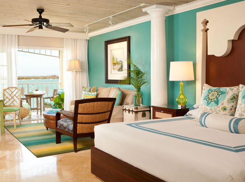 Theater, Music & Poolside Bliss at Ocean Key Resort and