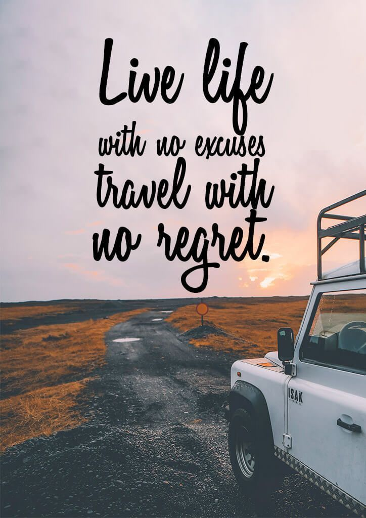 Best Travel Quotes That Will Inspire Your Wanderlust Spirit