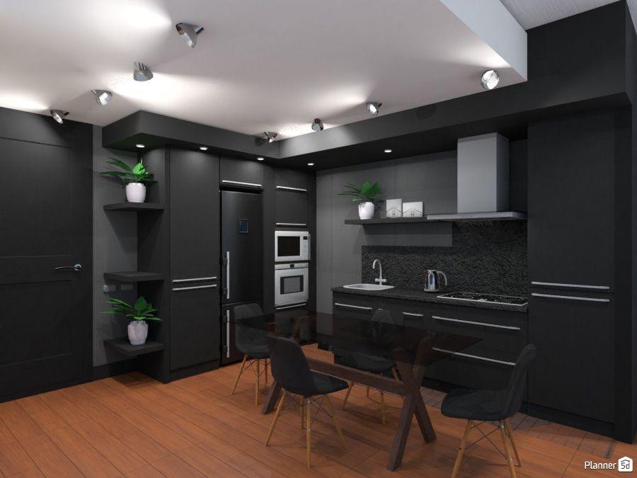 Planner 5d Kitchen Kitchen Planner Home Decor Collected Interiors