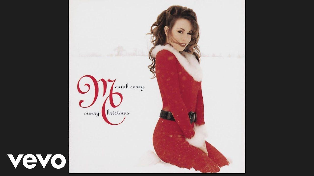 Mariah Carey Santa Claus Is Comin To Town Audio Digital Video Mariah Carey Mariah Carey Christmas Mariah Carey Merry Christmas