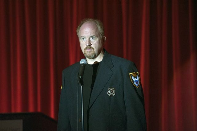 """Louie, Ep. 4.01-02, """"Back"""" and """"Model"""" see the series return in style"""