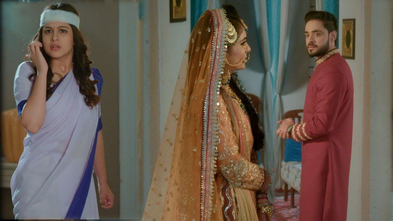 Today Episode Ishq Subhan Allah 29th November 2019 Latest Update Today Episode Zee Tv Episodes