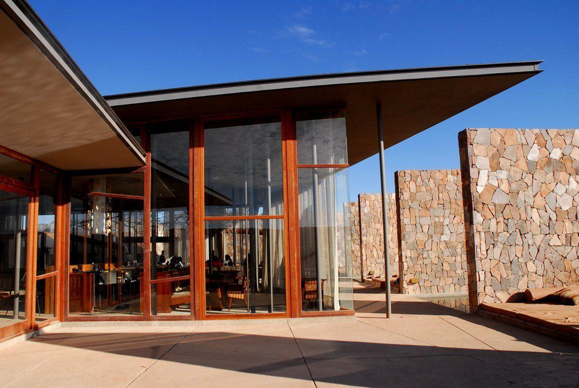 Hotel Tierra Atacama Matias Gonzalez Rodrigo Searle