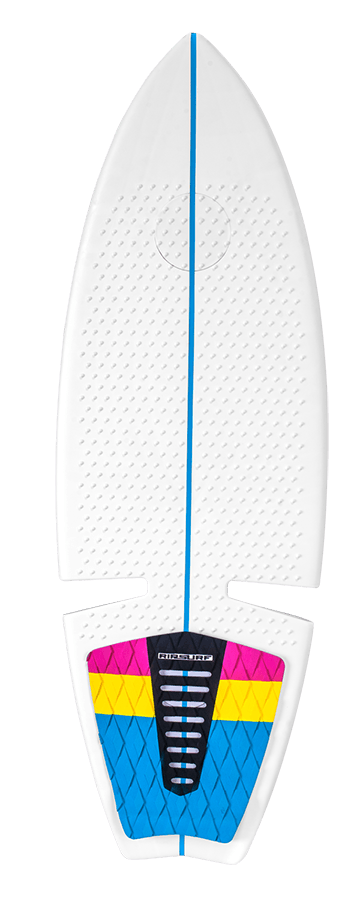 Ripsurf Razor Surfboard Riding Ride Ons