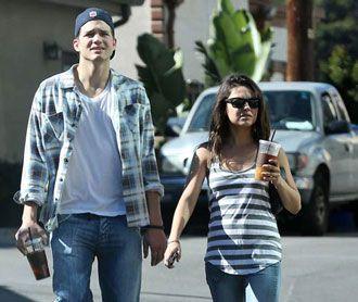 Mila Kunis: Διαψεύδει τα περί εγκυμοσύνης
