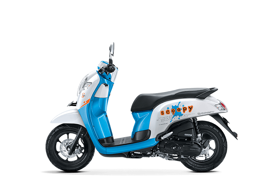Capella Honda Banderol All New Honda Scoopy Di Batam Dengan Harga Rp 17 5 Jt Honda Fotografi Inspirasi Motor