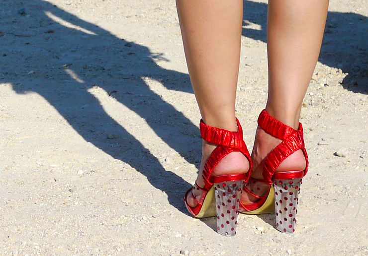 Pin by Norika Lee on Spirit Ballet shoes, Heels, Sport shoes