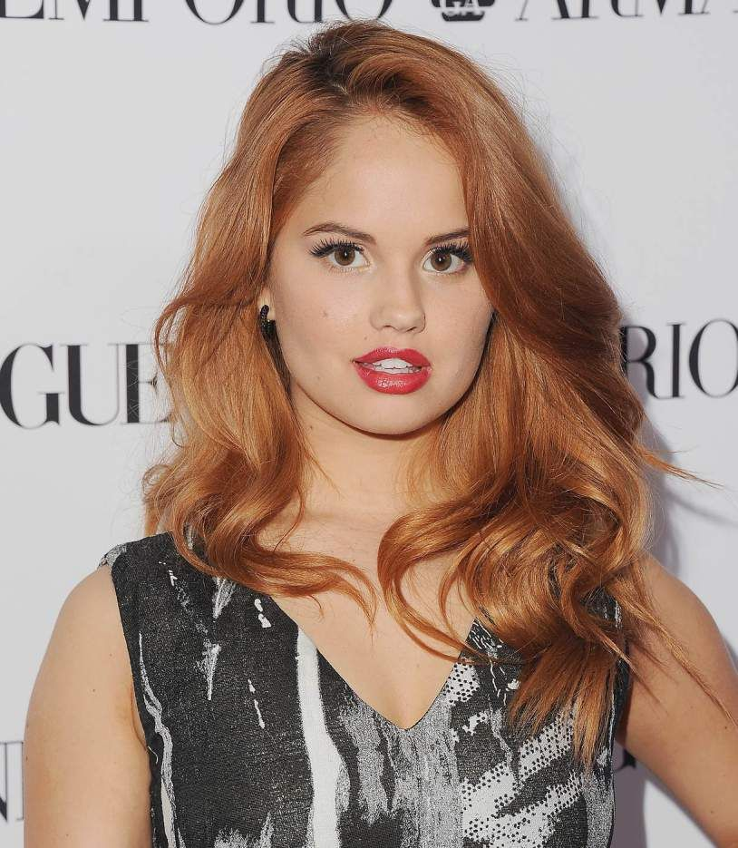 Pin On Debby Ryan