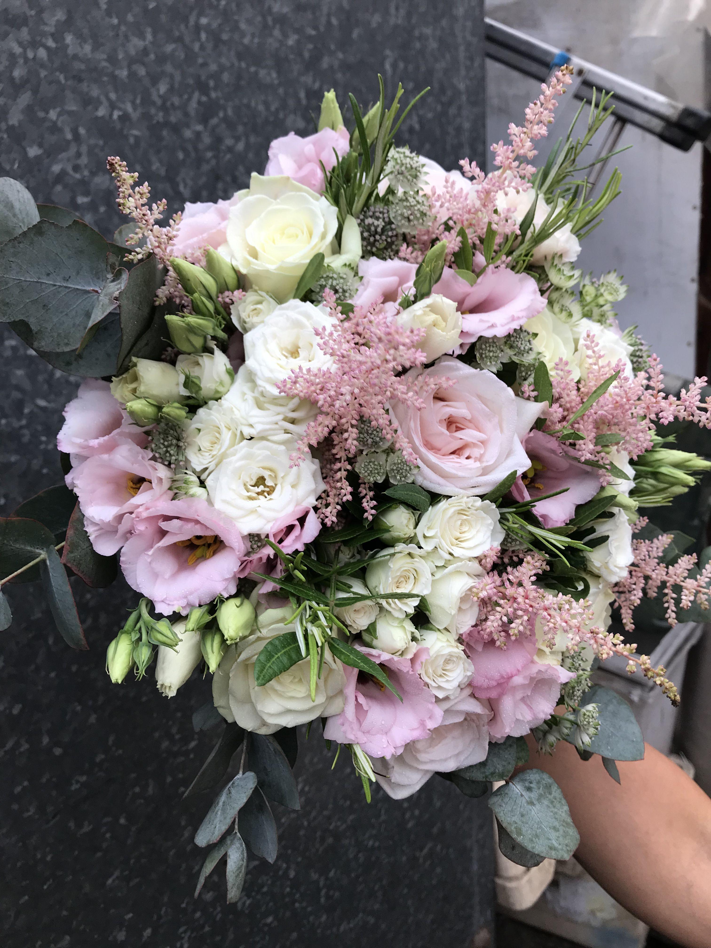 Bridal bouquet bridal bouquet summer bridal bouquet