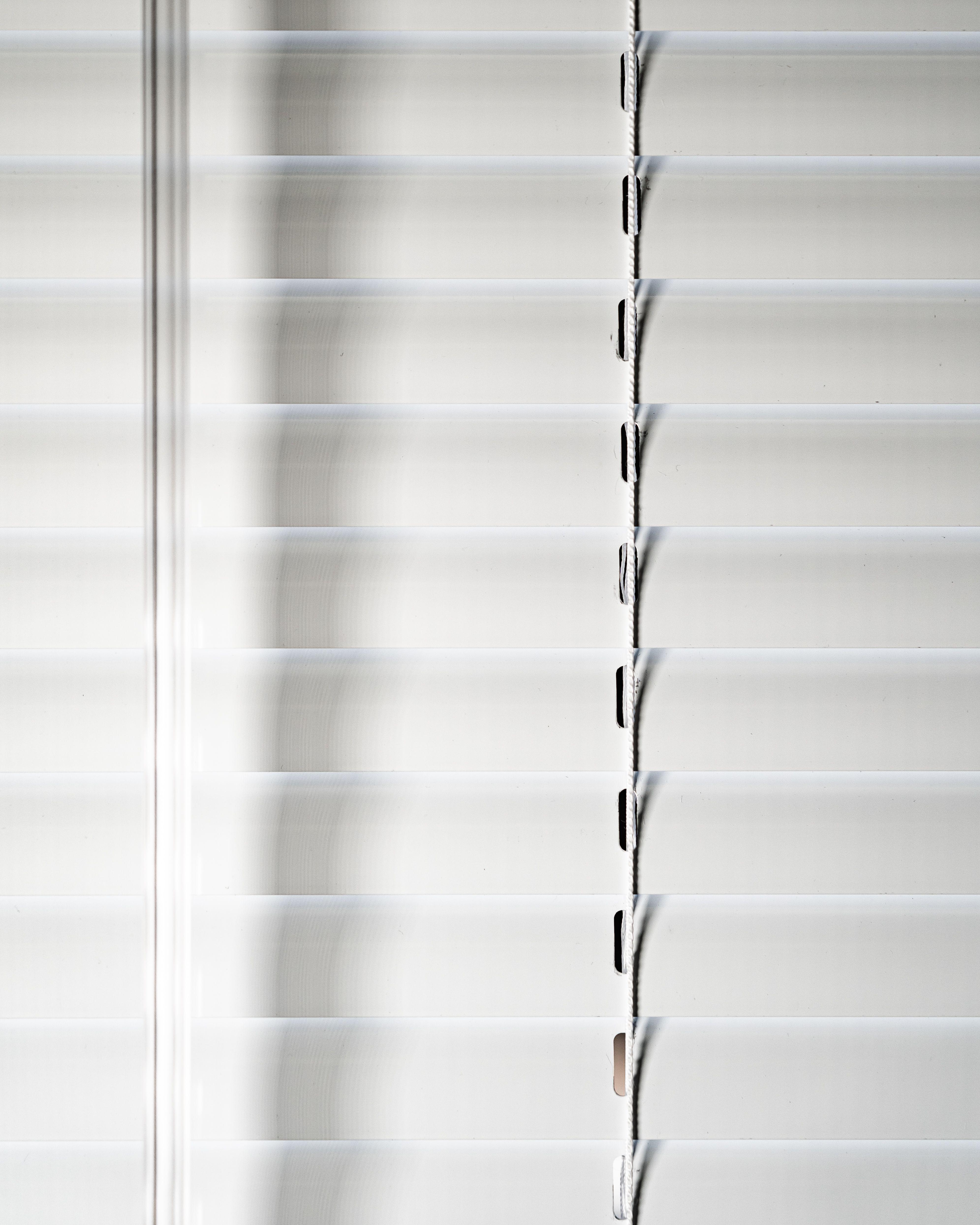 Custom Lite Cordless 1 Inch Aluminum Mini Blinds Whites Darks Colors Blinds Aluminum Blinds Mini Blinds