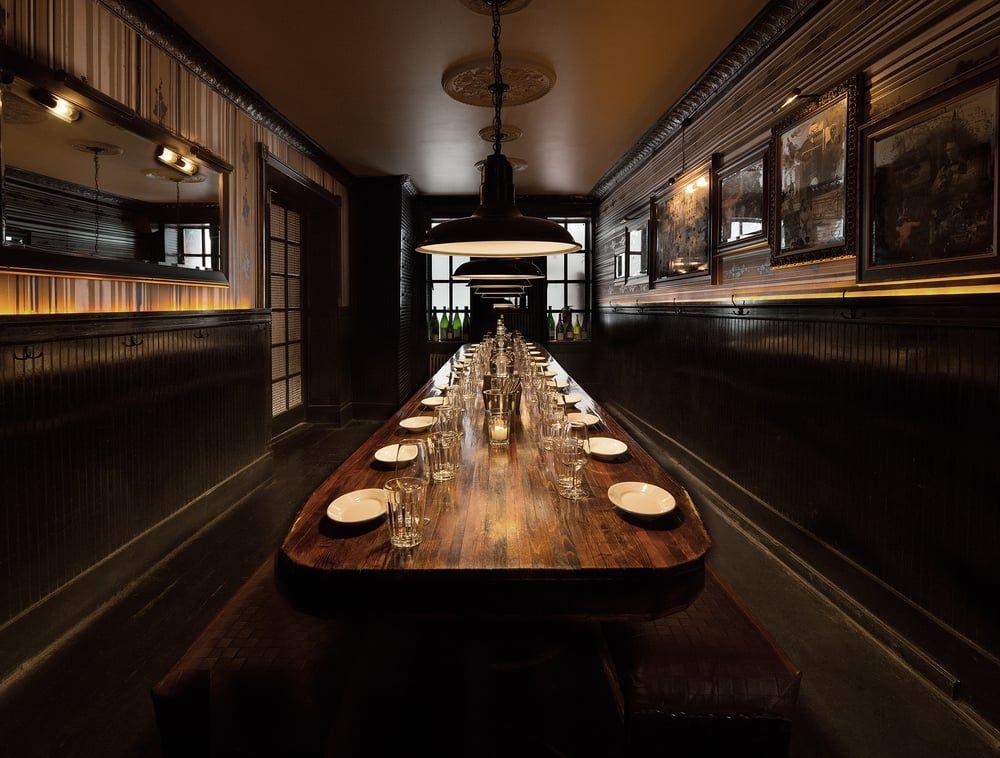 The Ten Bells | Natural wine, Wine bar nyc, Wine bar