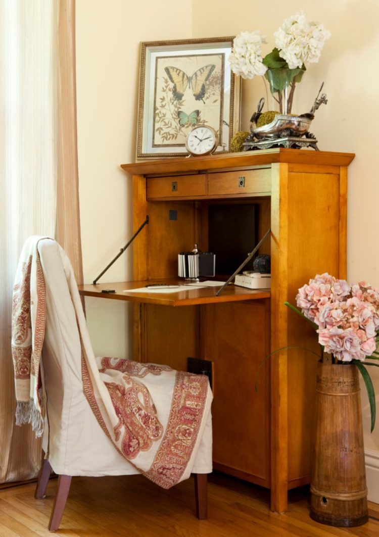 50 Most Popular Secretary Desk Vintage Used For Sale In 2020