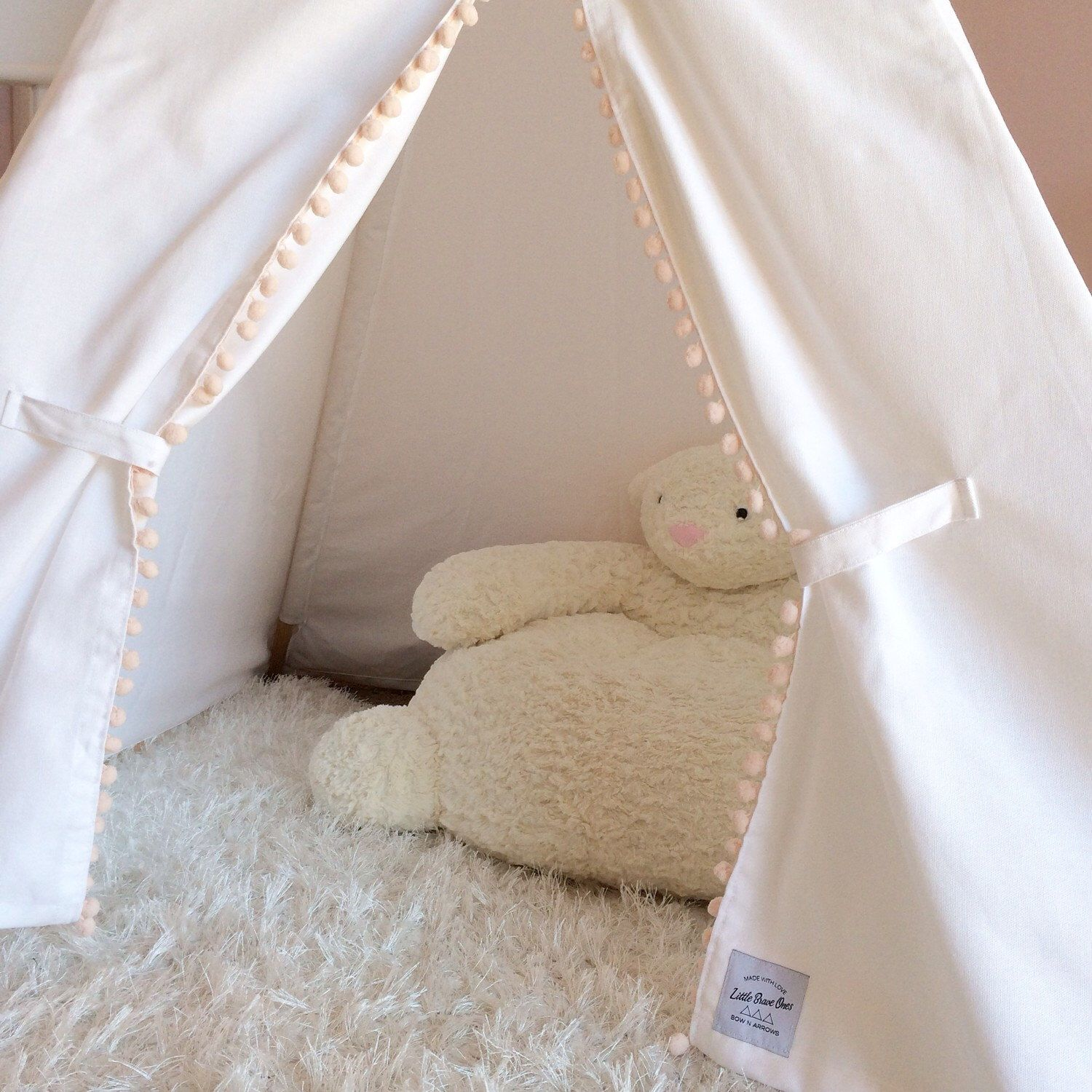 Discover Ideas About Child Teepee Kids Teepee Play Tent