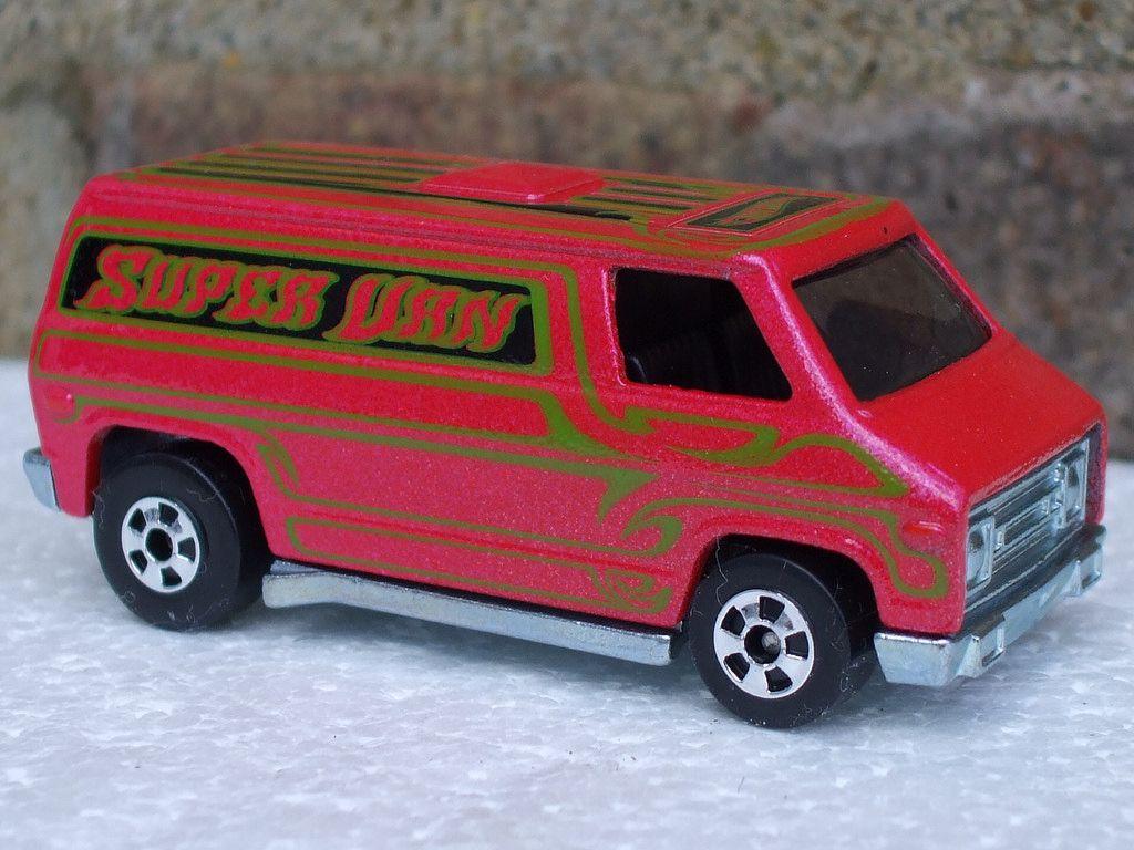 Hot Wheels Spectraflame Pink Super Van Hot Wheels Display Case Hot Wheels Display Hot Wheels