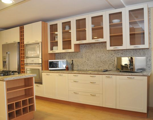 Muebles de Cocina  Cocina  Pinterest