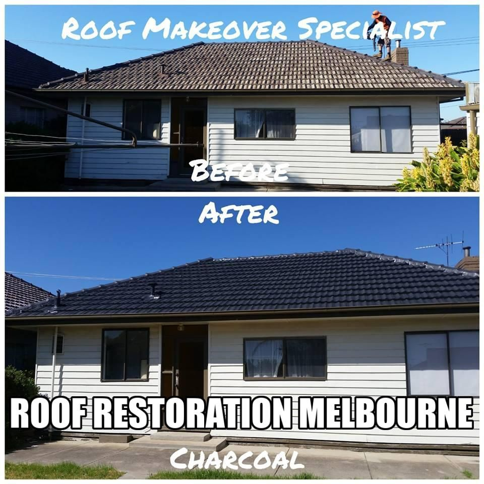 Roof Restoration Melbourne Total Roof Restoration Price Melbourne Roof Restoration Colorbond Roof Roof Paint