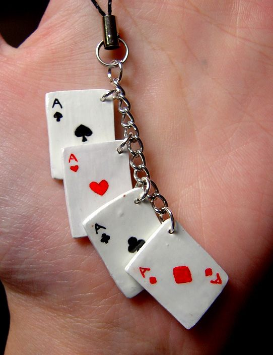 For The Poker Player by janeybaby on DeviantArt