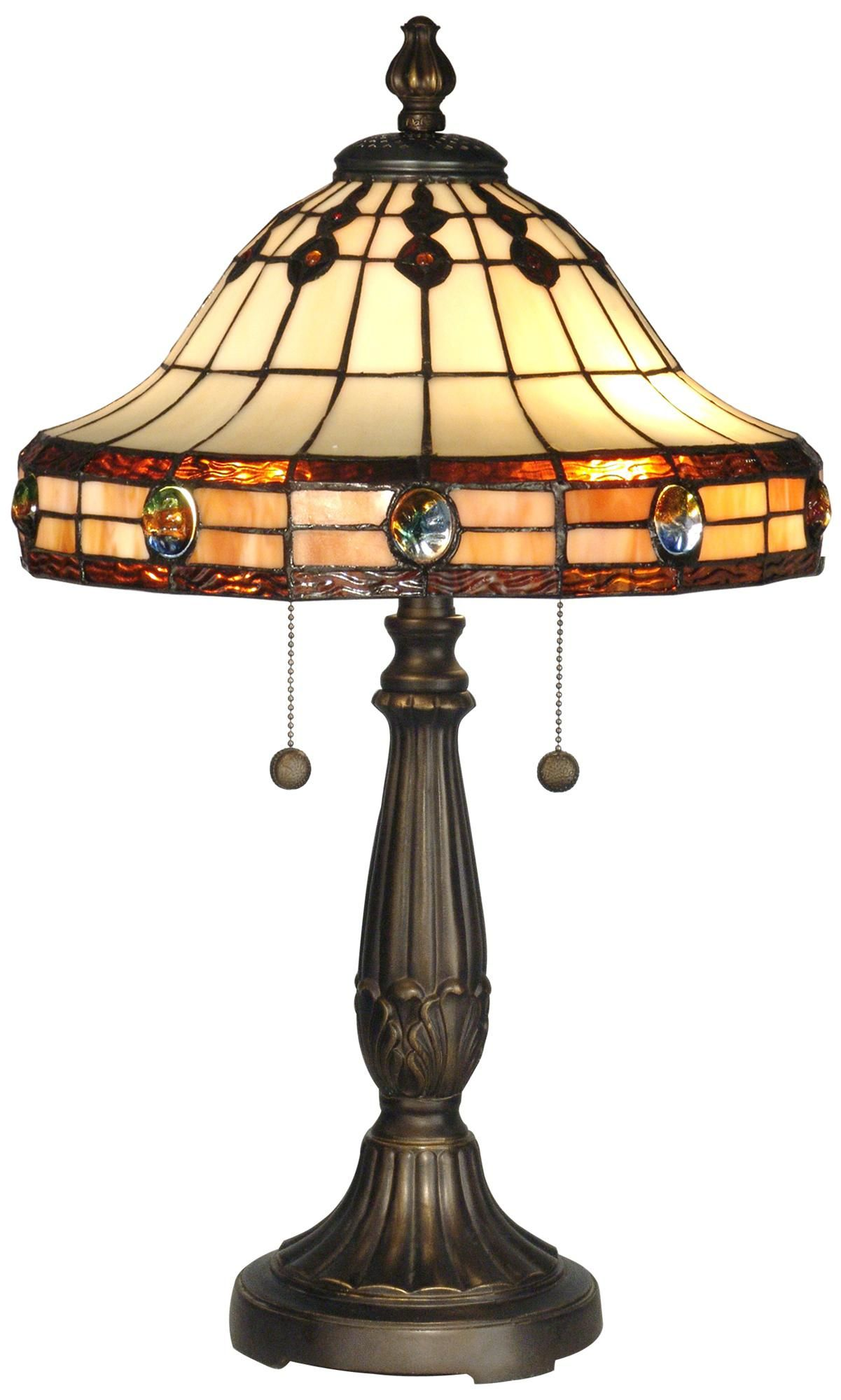 Mission Prairie Table Lamp By Robert Louis Tiffany 20383 Lamps Plus In 2020 Tiffany Style Table Lamps Table Lamp Craftsman Lamps