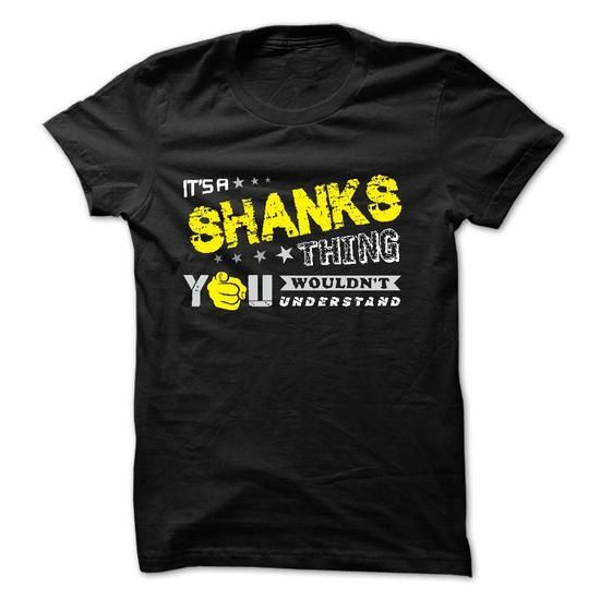 If your name is SHANKS then this is just for you - #band shirt #workout shirt. If your name is SHANKS then this is just for you, tshirt crafts,sweater ideas. BUY IT =>...