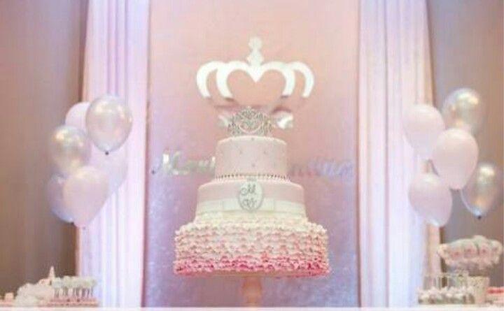 Ideia de bolo!