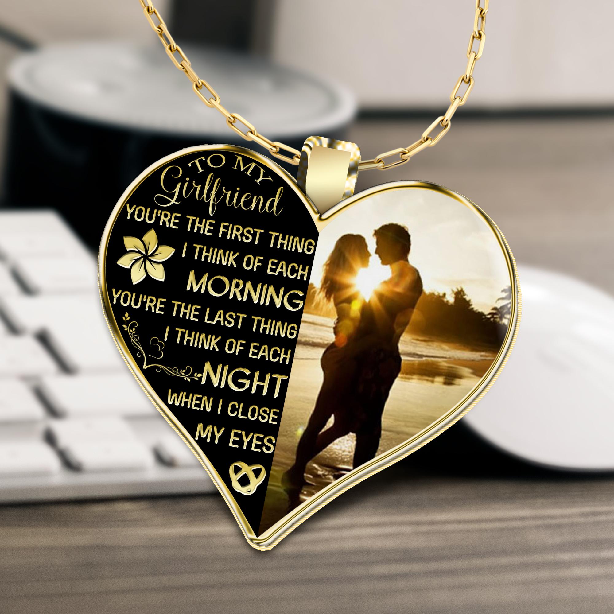 15++ Best jewelry to get your girlfriend ideas