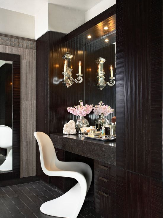 I Love Lucy And I Love This Glamorous Boudoir By Lucy Interior