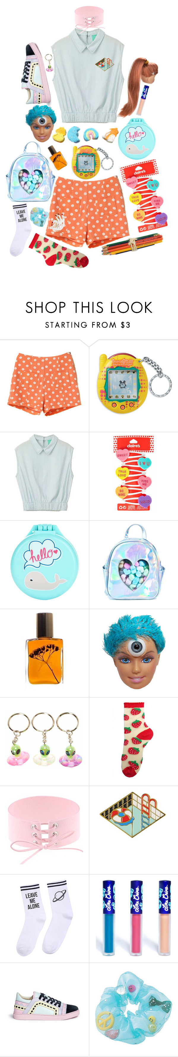 6417 webster -  And You Can Dress Like An Imbecile By Blackpool Liked On Polyvore Featuring