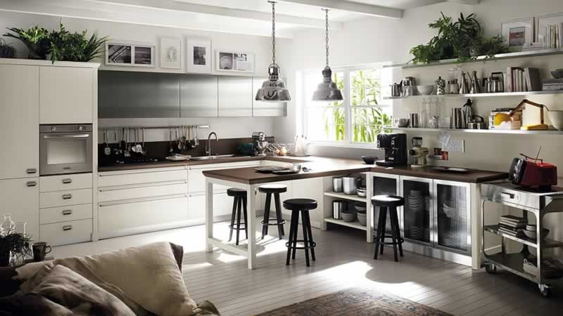 How To Transform Your Kitchen Handyman Tips Contemporary Kitchen Design Contemporary Kitchen Decor Interior Design Kitchen
