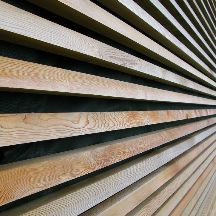 Timber Strip Cladding Google Search Cedar Cladding