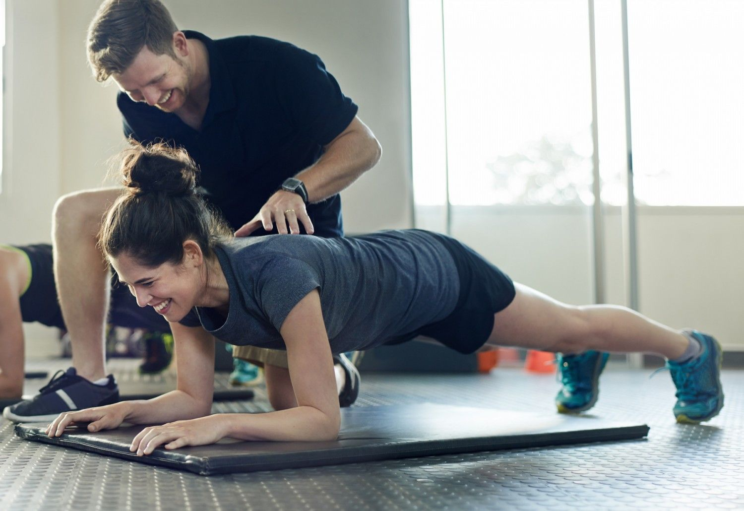 How To Get The Most Out Of Personal Training