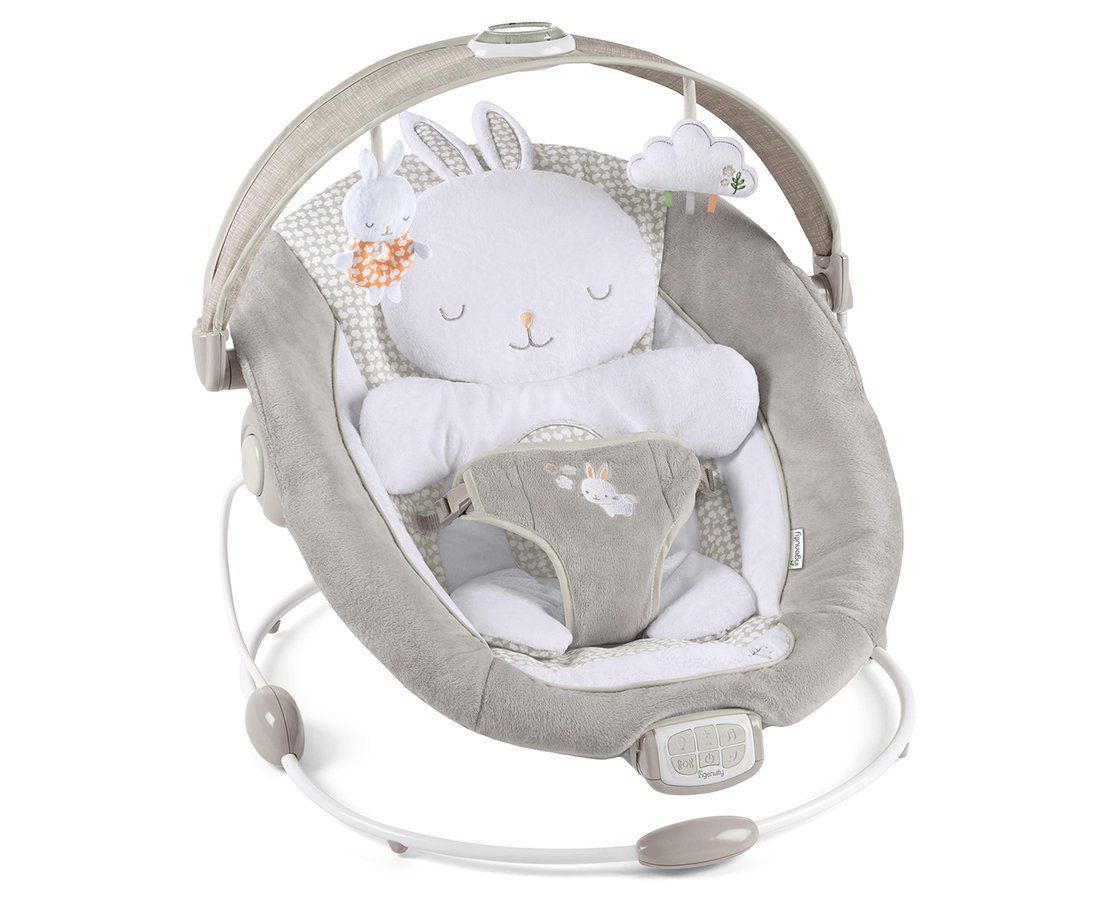 Pin by Jasmine Boo on LITTLE HUMANS | Baby bouncer, Baby ...